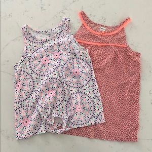 Carter's Tops NWT